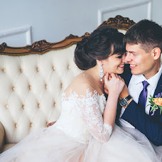 Wedding photographer Irina Samodurova (samodurova). Photo of 12.01.2018