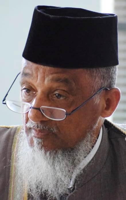 Sheikh Irafaan Abrahams