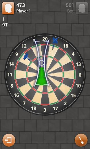 Darts 3D 1.1.12 screenshots 1