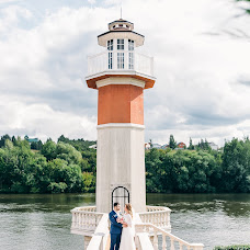 Wedding photographer Pavel Timoshilov (timoshilov). Photo of 07.05.2018