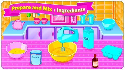 Baking Cookies - Cooking Game apklade screenshots 2