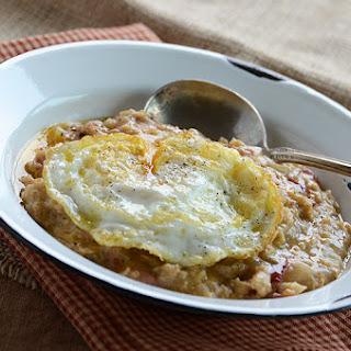Meat Oatmeal Recipes