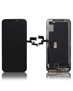 iPhone X Display Original Refurbished Black