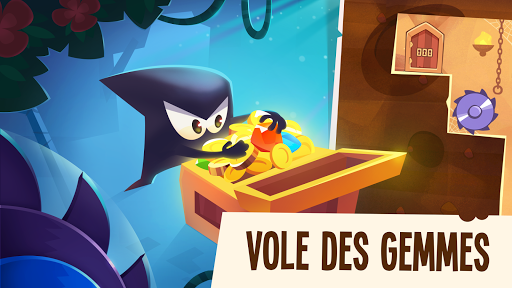 King of Thieves  code Triche 1