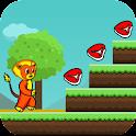Jungle Lion Run icon