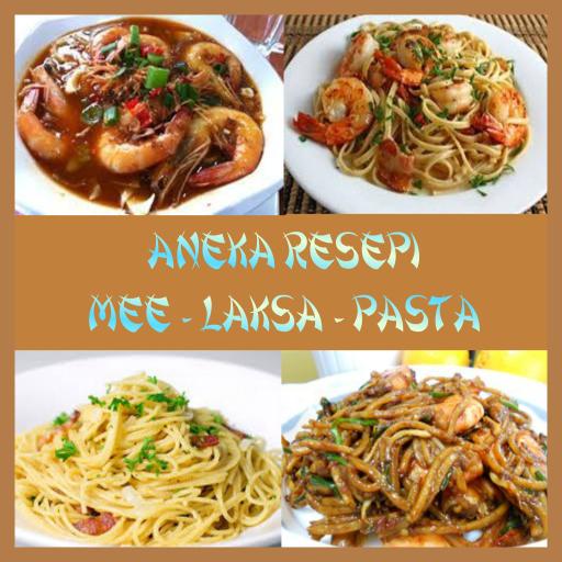Aneka Mee Laksa Pasta 遊戲 App LOGO-硬是要APP