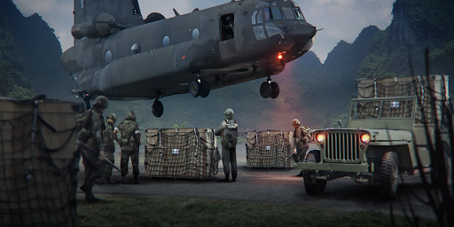 Tactical Heroes 2: Platoons 2020.8.2 screenshots 11
