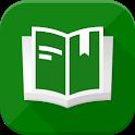 FullReader - all e-book formats reader icon