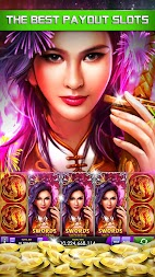 Fortune Of Vegas : Free Casino Slots APK screenshot thumbnail 5