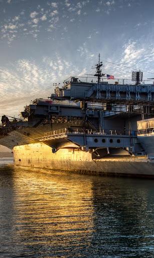 USS 미드웨이 lwp