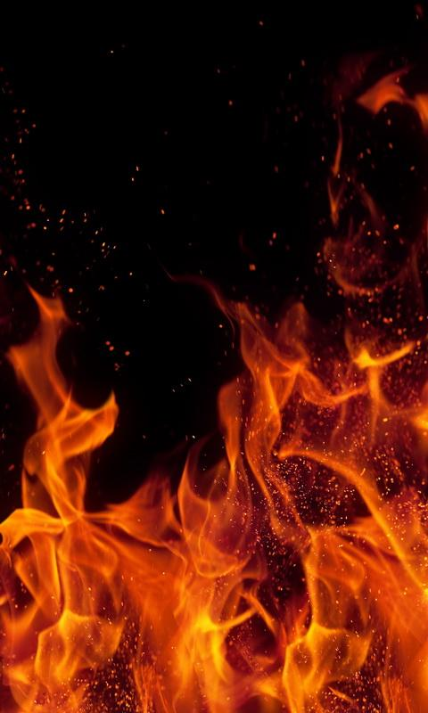 Fire wallpaper fire wallpaper android apps on google play thecheapjerseys Images