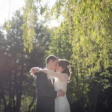 Wedding photographer Olga Lebedeva (OlgaLebedeva). Photo of 04.05.2017