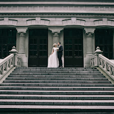 Wedding photographer Ekaterina Saginadze-Kokotova (saginadze). Photo of 29.07.2017
