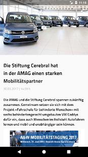 AUTO&Wirtschaft - náhled