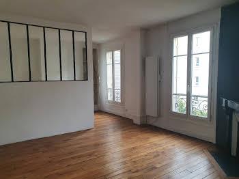 Studio 37,06 m2