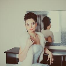 Wedding photographer Natalya Kirilina (Kirilina). Photo of 25.04.2014