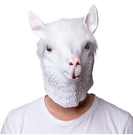 Mask, lama
