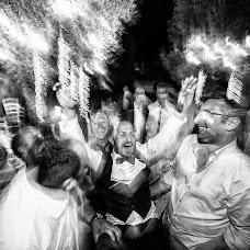 Wedding photographer Antonio Fatano (looteck). Photo of 04.10.2016