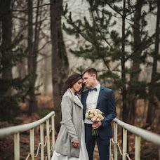 Wedding photographer Ieva Vogulienė (IevaFoto). Photo of 04.12.2017