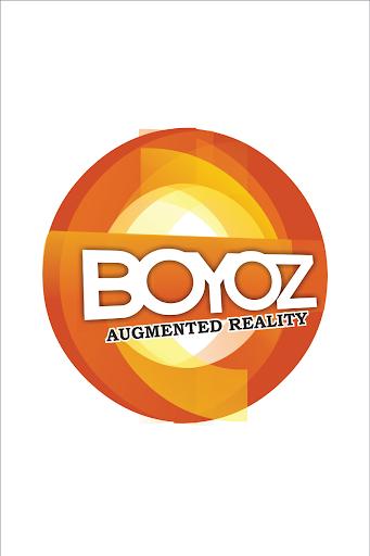 Boyoz AR Platformu