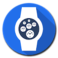 Watch Faces For Wear OS (Android Wear)
