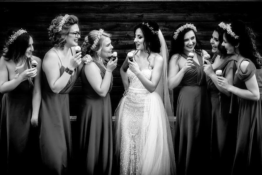 Wedding photographer Marius Marcoci (mariusmarcoci). Photo of 30.06.2017