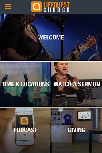 LifeQuest Church