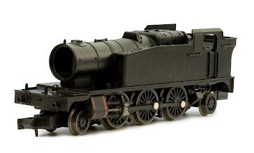 Photo: NCHASS2 Class 45XX
