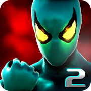 Power Spider 2 [Menu Mod] For Android