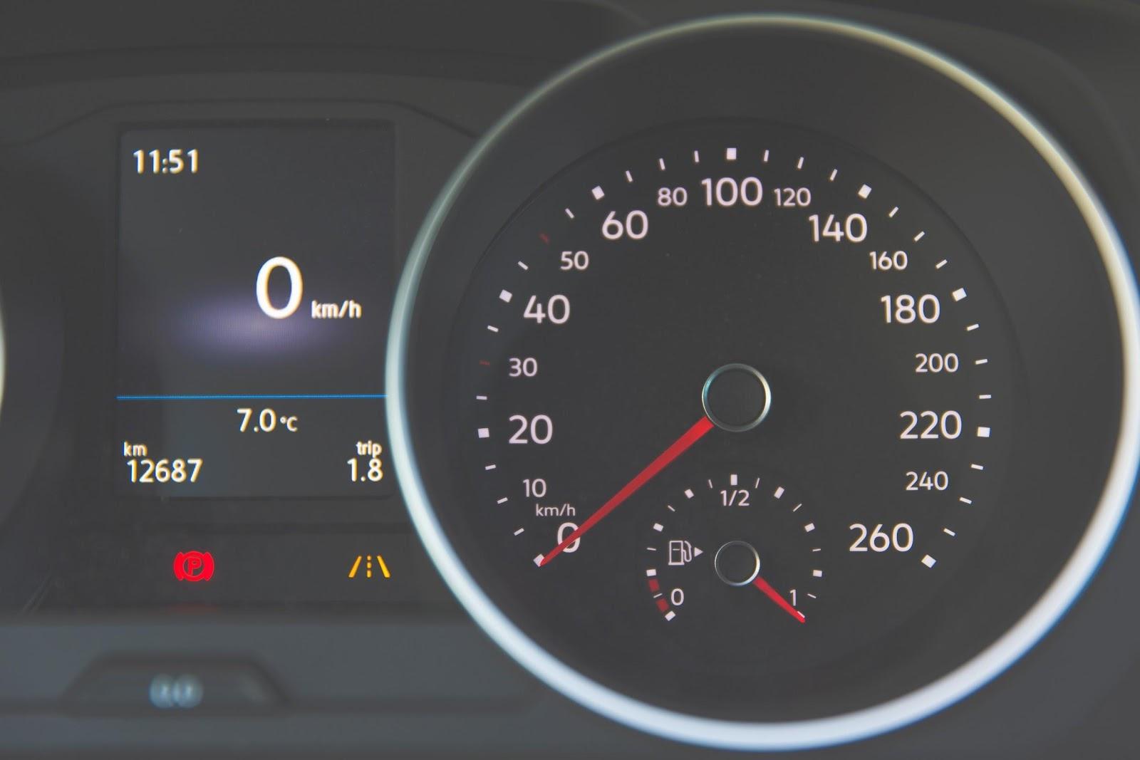 Buy a more fuel-efficient vehicle