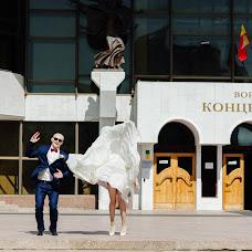 Wedding photographer Artem Lazarev (Lazarev). Photo of 03.05.2017