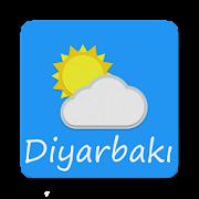 Diyarbakır - hava durumu