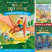 Magic Tree House (R)