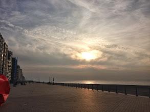 Photo: 28/09/2013 - Dijk Oostende
