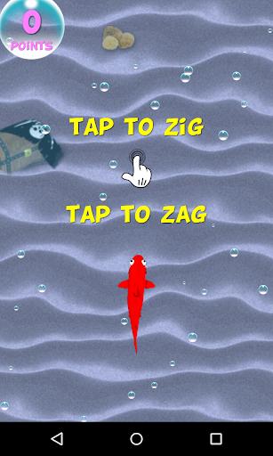 Zig Zag Word Snag