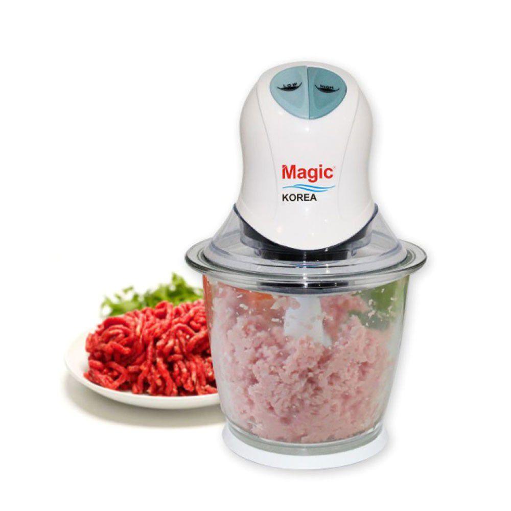 Máy xay thịt Magic Korea A04 đáng để mọi người lựa chọn