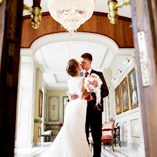 Wedding photographer Katya Komissarova (Katy). Photo of 27.06.2018