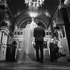 Wedding photographer Yannis K (elgreko). Photo of 06.08.2018