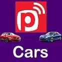 PigiaMe Cars icon