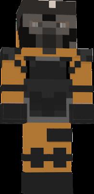 Mtf Nova Skin