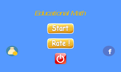 Educational Math FREE