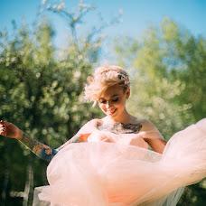 Свадебный фотограф Екатерина Денисова (EDenisova). Фотография от 12.05.2018