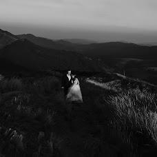 Wedding photographer Bartosz Płocica (bartoszplocica). Photo of 09.10.2017