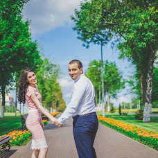 Wedding photographer Denis Fedotov (DenisFedotov). Photo of 31.08.2017