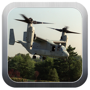 Gunship simulator 3D for PC and MAC