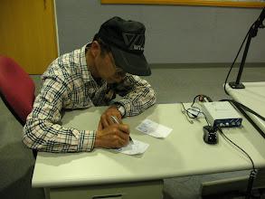 Photo: 20110412客語廣播實務 002
