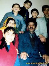 Photo: Sefer ÖZYUILDIRIM ve Ailesi