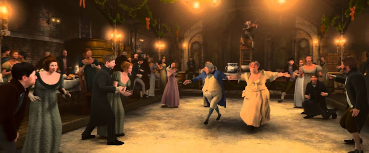 Disneys A Christmas Carol Movies Tv On Google Play