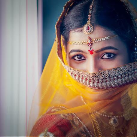 Wedding photographer karthik pallati (karthikpallatii). Photo of 01.04.2016