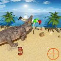 Alligator Survival Hunting icon